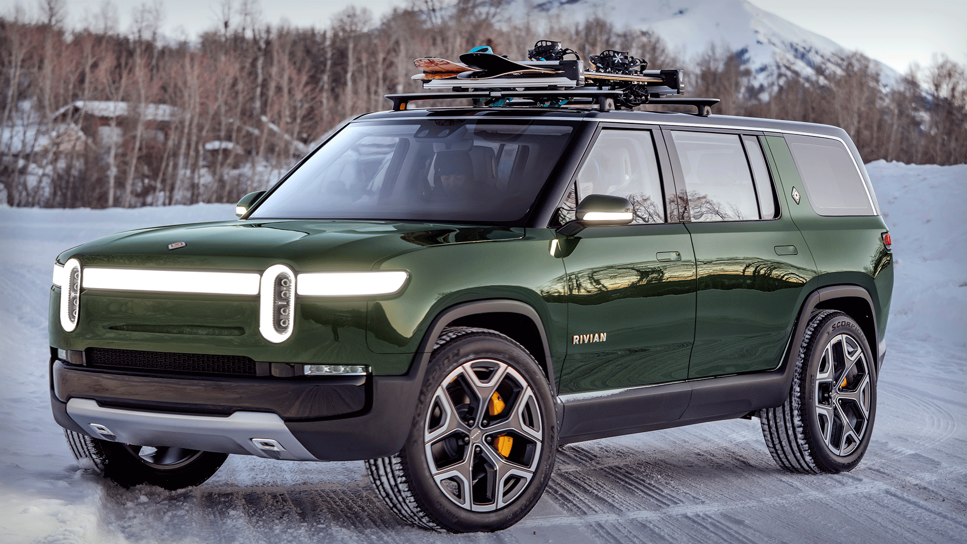 12 Cars Built for Your New Year's Resolutions