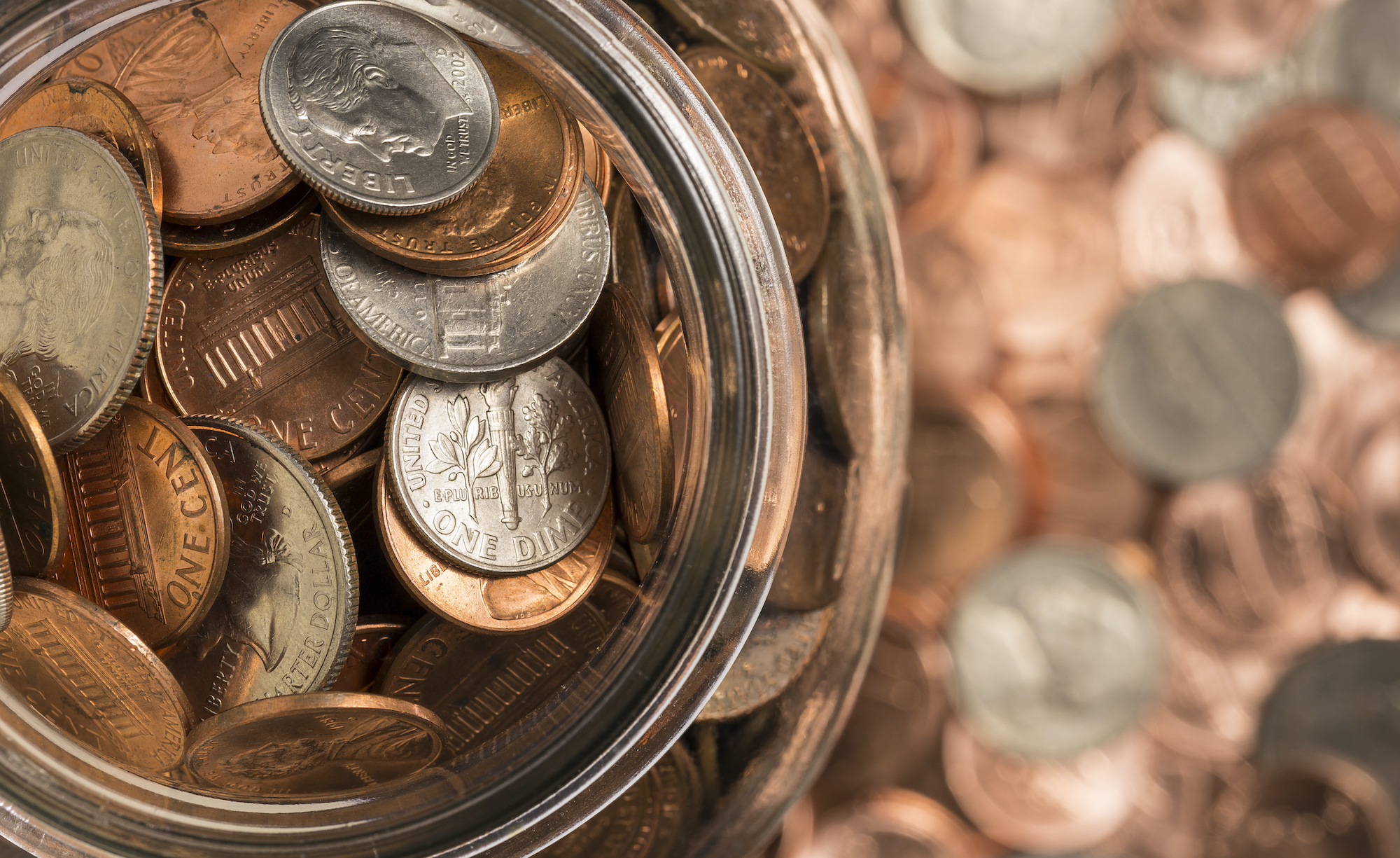 Micro-Investing Apps Are a Good Start, but You'll Need to Step Up Your Savings Game