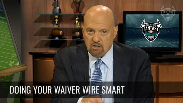 09-10-19 - Doing Waiver Wire smart