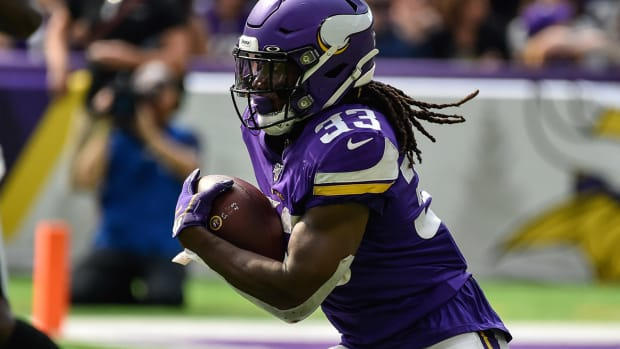 Dalvin Cook - Minnesota Vikings