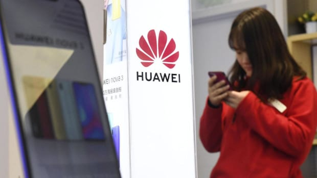 Huawei CFO's Arrest Shows How Unpredictable the Trade War Has Become