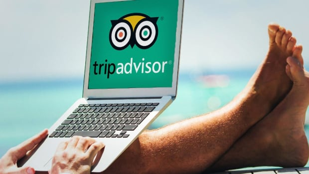 TripAdvisor Shares Sink After Third-Quarter Earnings Miss