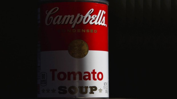 Campbell Soup Sells Australian Snacks Division to KKR for $2.2 Billion
