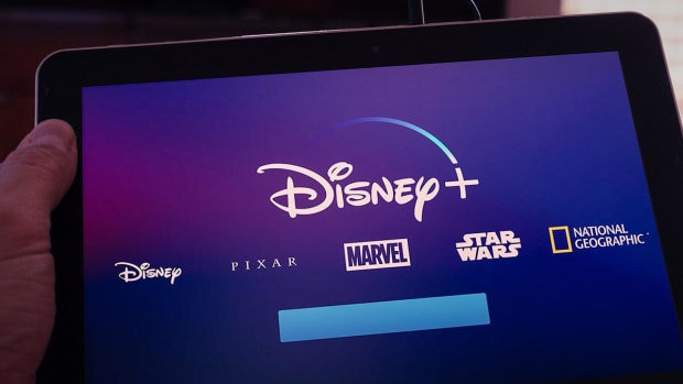 Disney+ Is Starting to Look Like a Cross Between Netflix and Amazon Prime Video