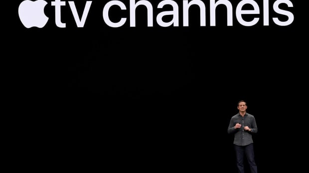 Apple Unveils Updates and Gaming Support for tvOS at WWDC