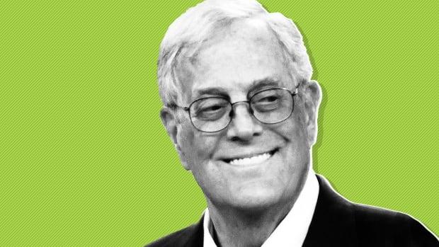 David Koch, Industrialist, Philanthropist and Conservative Activist, Dies at 79