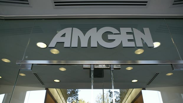 Amgen Changes the Narrative With Cancer Drug Breakthrough