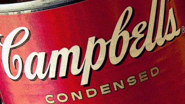 Campbell's Investors Await Potential Review; Auto Sales Take Hit -- ICYMI