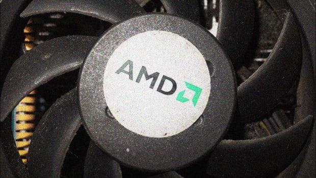AMD Breakout: Key Level to Watch