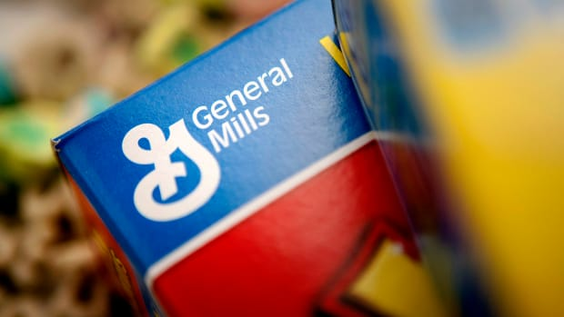 Here's Why General Mills Will Spend $8 Billion to Buy Blue Buffalo