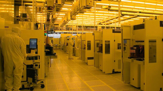 Micron Shares Initiated Outperform, AMD Neutral at SMBC Nikko