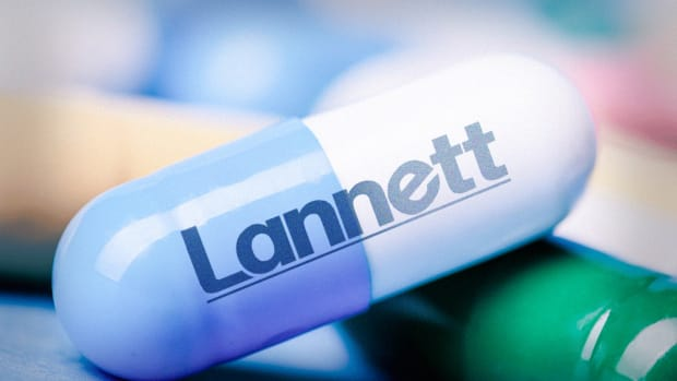 Lannett to Be U.S. Distributor of Posaconazole Delayed-Release Tablets