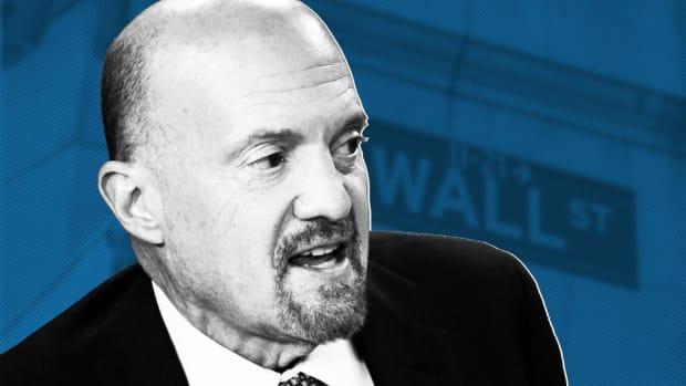 Fed Watch Begins: Jim Cramer Talks Trump's Tweets and Facebook's Cryptocurrency