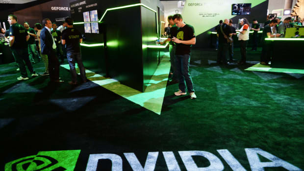 What Could Drive Nvidia's Stock Higher -- and What Could Stand in the Way