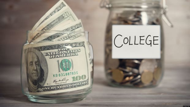 Retirement Saving Should Take Priority Over Paying For Kids' College