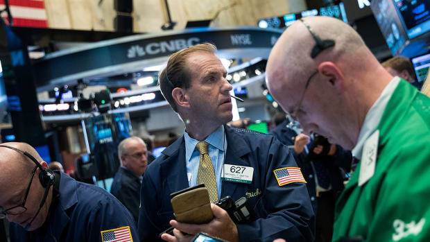 U.S. Stock Futures Improve Amid Potential Thaw in China Trade Tensions