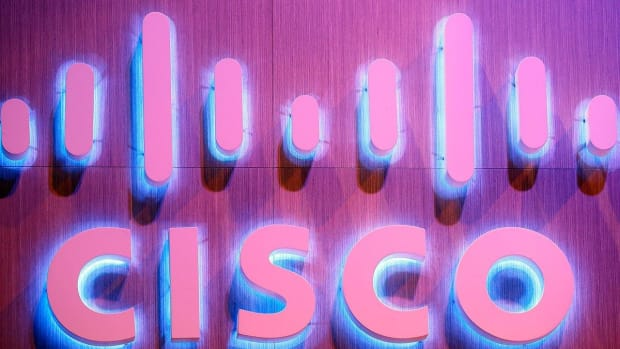 Cisco Sinks After Analyst Downgrades Stock on Valuation
