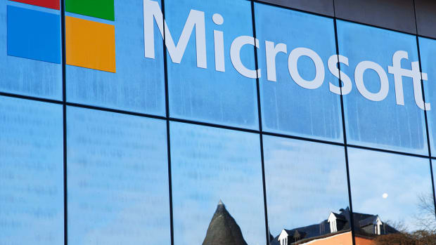 Why Microsoft, Autodesk and Other Software Giants Still Have Momentum