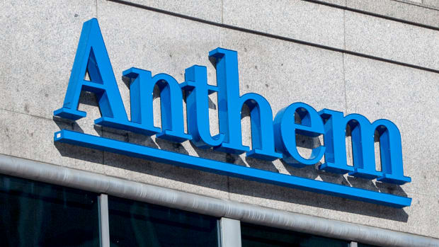 Anthem Jumps After Posting an Earnings Beat, Raising Forecast