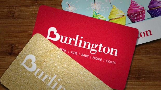 Burlington Stores Soars on Better-Than-Expected Earnings, Raised Guidance