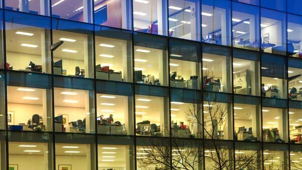 Office Depot Rings Up Fourth-Quarter Earnings Beat