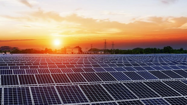 Real Goods Solar Plows Ahead With Energy Plans