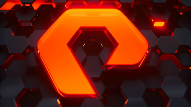 Pure Storage Shares Rise on Goldman Upgrade to Buy