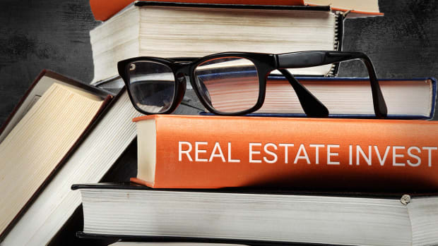 15 Best Real Estate Investing Books in 2019