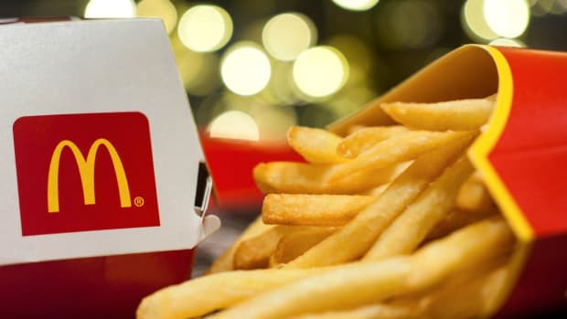 McDonald's Expected to Earn $1.75 a Share
