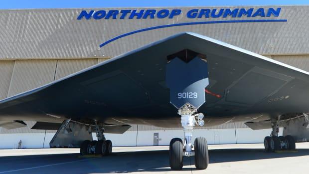 Northrop Grumman Posts Strong Third Quarter and Boosts Guidance