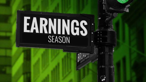 US Earnings Season Ahead of Estimates at Half-Time, But Growth Questions Linger