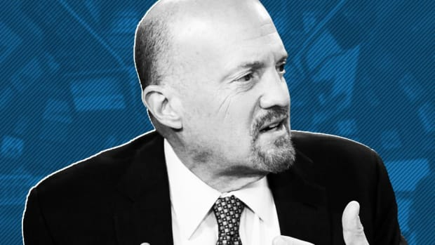 Jim Cramer Breaks Down Uber, Salesforce, FAANG and the Federal Reserve - LIVE