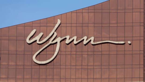 Wynn Resorts 'Is Going to Be Bought'
