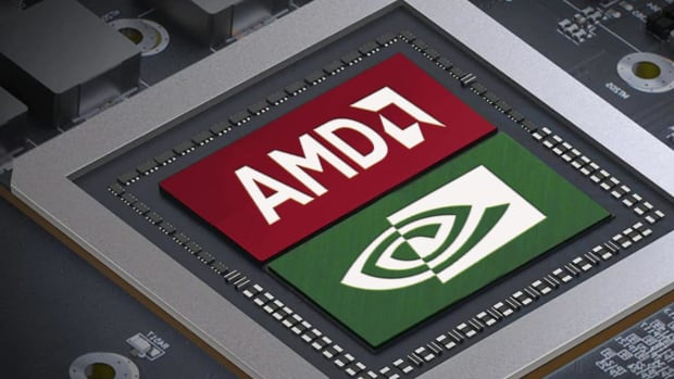 Nvidia and AMD Have 'Momentum' in High-End Chips: Analyst