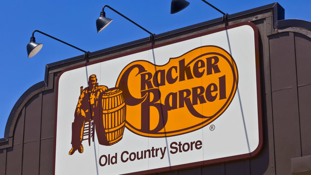 Cracker Barrel Earnings Beat on Top and Bottom Lines