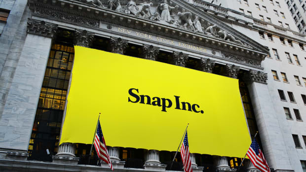 Snap Pops After Q2 Sales Top Forecasts, Prince Alwaleed bin Talal Reveals Stake