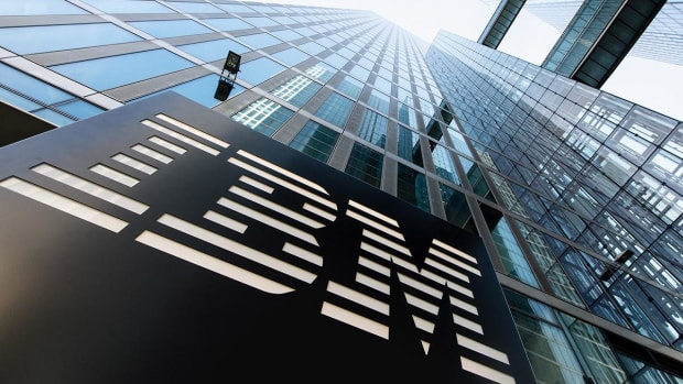IBM: Why I Would Be Barking Mad to Invest in This Dow 'Dog'