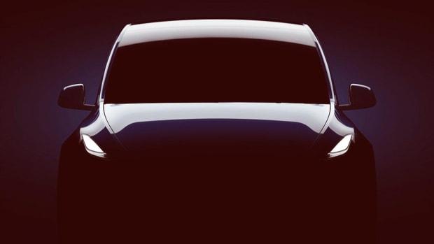Elon Musk to Unveil Tesla's Model Y SUV on Thursday