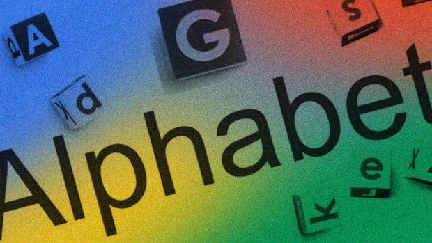 Alphabet Gets Out-of-the-Gate Price-Target Upgrade From Citi