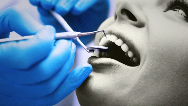 How Much Do Dentists Make in 2019?