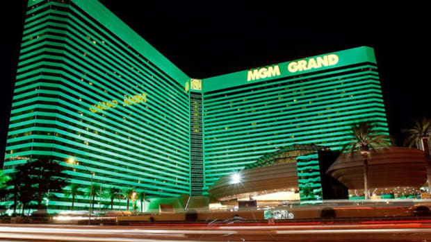 MGM Resorts Reaches Settlement Agreement With Las Vegas Shooting Victims