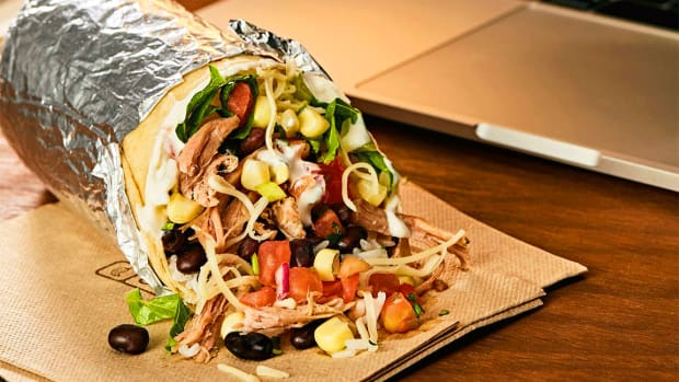Chipotle's New CEO Who Came From Taco Bell Is Already Cleaning House