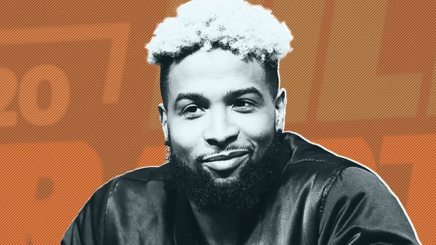 What Is Odell Beckham Jr.'s Net Worth?