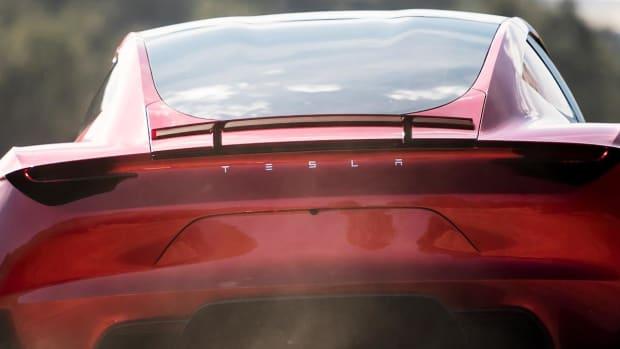 Tesla Bull Says Company's Fundamentals Are Still 'Underappreciated'