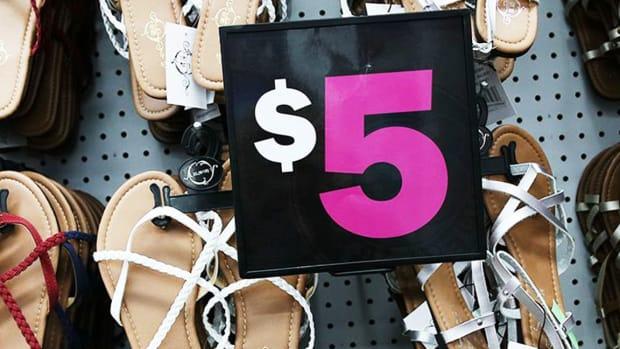 Wait to Buy Five Below as Stock Rolls Over on Earnings