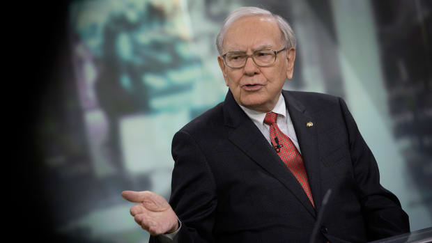 Berkshire Hathaway's First-Quarter Earnings 'in Line' With Expectations: Analyst