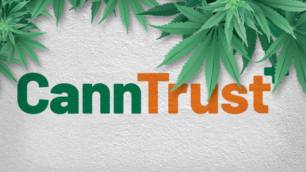 CannTrust Can't Produce or Sell New Cannabis Following License Suspension