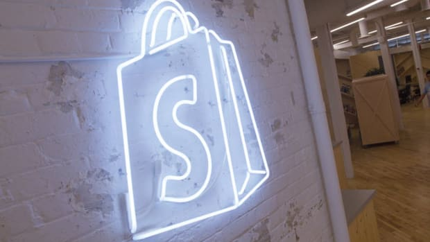 Shopify Tanks After Correcting Second-Quarter Results