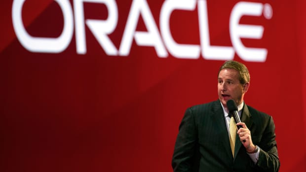 Oracle Gains on Better-Than-Feared Results and Guidance: 5 Key Takeaways
