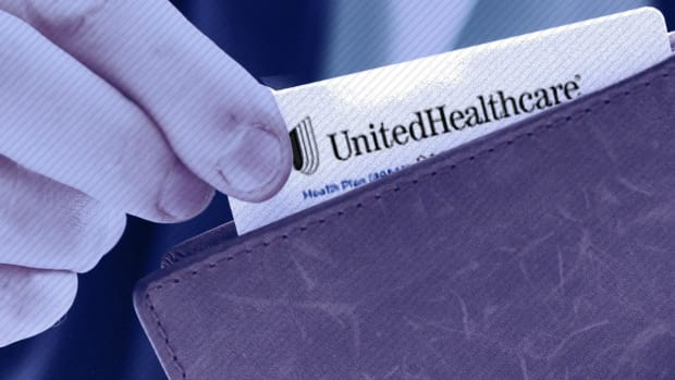 Blackstone, UnitedHealth Exercise Restraint; Critics Slam Sprint-T-Mobile Merger